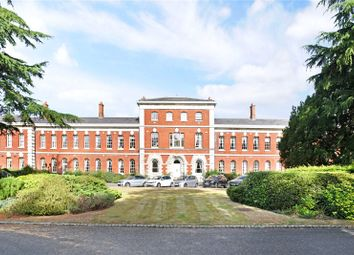 Thumbnail 3 bed flat for sale in Ellesmere Place, Walton-On-Thames, Surrey