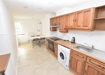 Thumbnail 3 bed maisonette to rent in Howe Close, Colchester