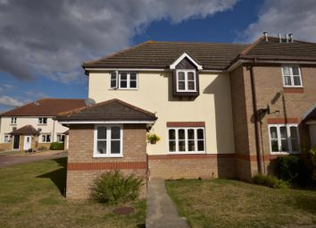 Thumbnail 3 bedroom property for sale in Constance Close, Witham