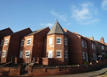 Thumbnail 2 bed flat to rent in Brayland Terrace, Lincoln