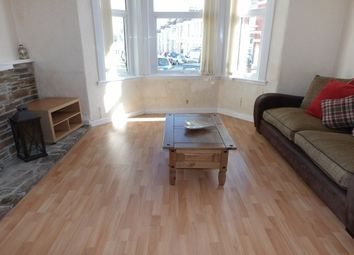 Thumbnail 1 bedroom flat to rent in Anson Place, St. Judes, Plymouth
