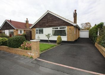 Thumbnail 3 bed bungalow for sale in Ribble Avenue, Preston