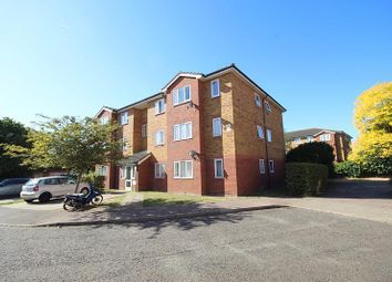 Thumbnail 1 bed flat to rent in Watsons Lodge, Lewis Way, Dagenham