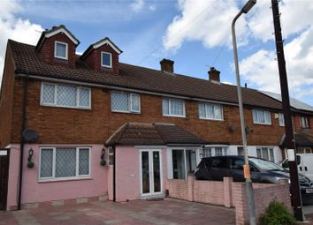 Thumbnail 5 bed terraced house for sale in Lynden Way, Swanley, Kent