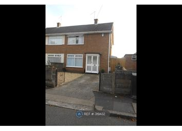 Thumbnail 2 bed semi-detached house to rent in Mill Road, Cardiff