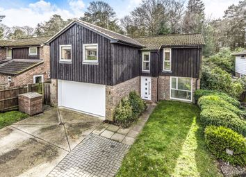 Thumbnail 5 bed property to rent in Lake End Way, Crowthorne