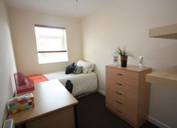 Thumbnail 1 bed property to rent in Burton Road, Shirley, Southampton