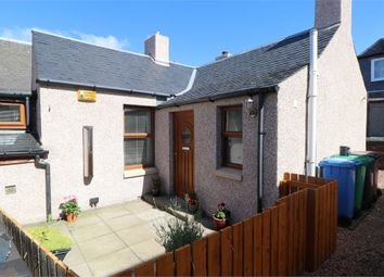 Thumbnail 2 bed semi-detached bungalow for sale in Glenlea, Links Road, Leven, Fife