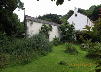 Thumbnail 2 bed cottage to rent in Muddiford, Barnstaple