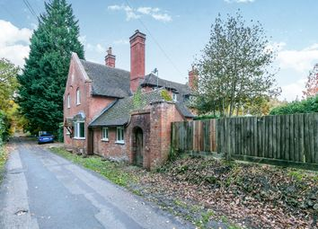 Thumbnail 3 bed cottage to rent in Woodlands Walk, Blackwater, Camberley