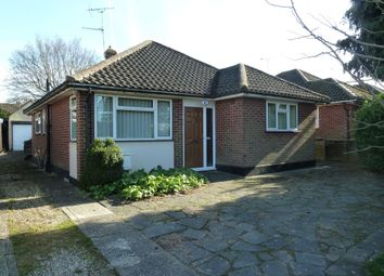 Thumbnail 3 bedroom bungalow to rent in Stock Road, Billericay