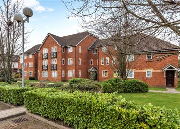 Thumbnail 1 bed flat for sale in Bowling Court, Mildred Avenue, Watford, Hertfordshire