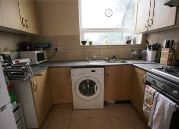 Thumbnail 4 bed maisonette to rent in Queens Parade, Brownlow Road, Bounds Green, London
