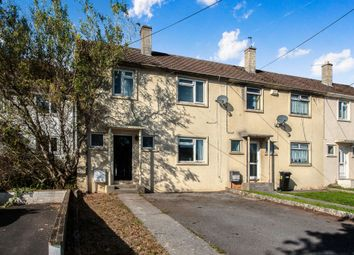 Thumbnail 3 bed end terrace house for sale in Hillside Crescent, Midsomer Norton, Radstock