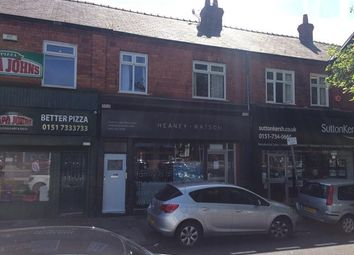 Thumbnail Commercial property for sale in 44-46 Allerton Road, Liverpool