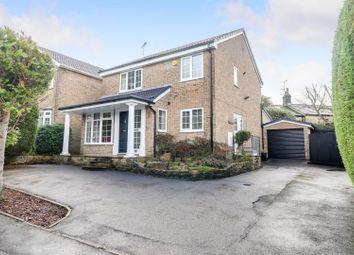 Mawcroft Close, Yeadon, Leeds LS19