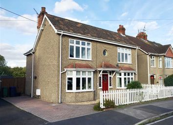 Thumbnail 3 bed detached house for sale in Dallas Road, Chippenham, Wiltshire
