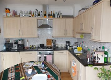 Thumbnail 1 bed flat to rent in William Place, Bow