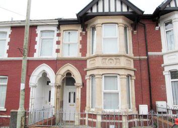 Thumbnail 3 bed terraced house for sale in Waun Wen Terrace, Bridgend