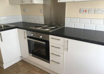 Thumbnail 1 bed flat to rent in Stafford Road, Shirley, Southampton