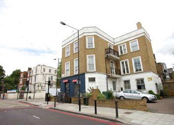 Thumbnail 2 bedroom flat to rent in Camden Road, London