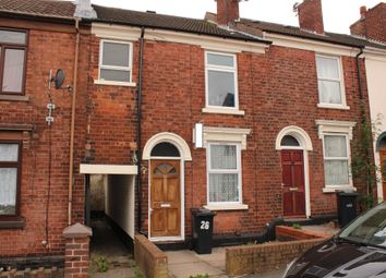 Thumbnail 2 bedroom terraced house for sale in Caroline Street, Dudley