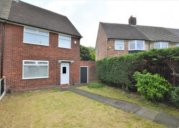 Thumbnail 3 bed semi-detached house to rent in Woodvale Road, Woolton, Liverpool