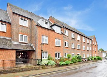 Thumbnail 2 bed flat for sale in Chapel Street, Chichester, West Sussex