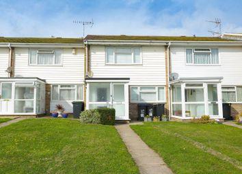 Thumbnail 2 bed terraced house to rent in Staplehurst Gardens, Cliftonville, Margate