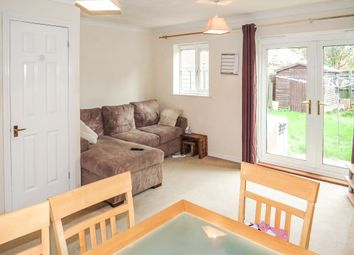 3 bed terraced house for sale in Newhurst Park, Hilperton, Trowbridge BA14