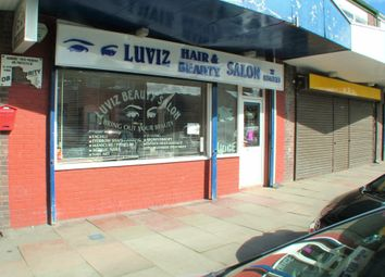 Thumbnail Retail premises for sale in Thornfield Avenue, Connahs Quay, Deeside