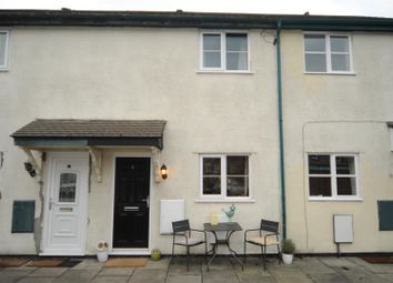 Thumbnail 1 bed mews house for sale in Grammar School Court, Grammar School Road, Latchford, Warrington