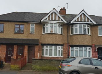 Thumbnail 2 bed terraced house to rent in Sidmouth Drive, Ruislip
