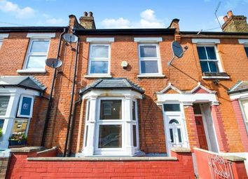 Thumbnail 3 bedroom terraced house for sale in Strode Road, London, Haringey, London