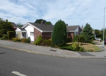 Thumbnail 2 bed bungalow for sale in Keswick Avenue, Gatley, Cheadle