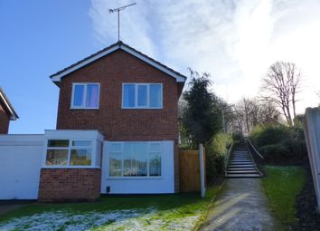 Thumbnail 3 bedroom detached house to rent in Walker Crescent, St Georges, Telford