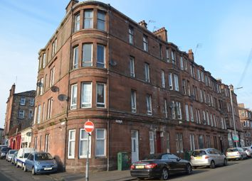 1 bed flat for sale in Niddrie Road, Flat 1/3, Strathbungo, Glasgow G42