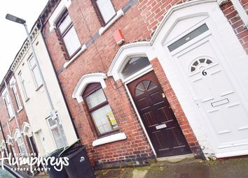 3 bed shared accommodation to rent in Beresford Street, Shelton ST4