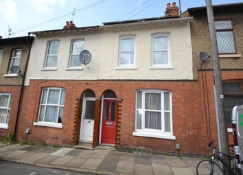 Thumbnail 3 bedroom terraced house for sale in Norton Road, Kingsthorpe, Northampton
