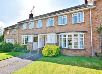 Thumbnail 3 bedroom terraced bungalow for sale in Dane Acres, Bishop's Stortford