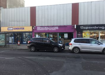 Thumbnail Retail premises to let in Boundary Road, Portslade