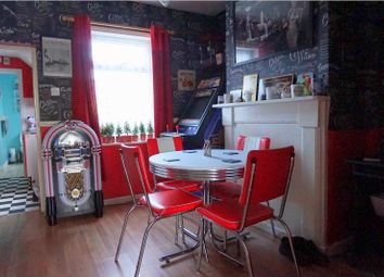 Thumbnail 2 bed terraced house for sale in Prospect Place, Leiston