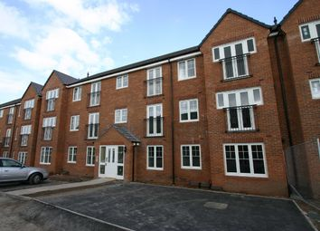 Thumbnail 2 bed flat to rent in Westley Court, West Bromwich