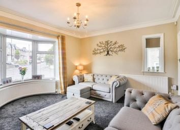Thumbnail 2 bed semi-detached house for sale in Causey Foot, Nelson, Lancashire
