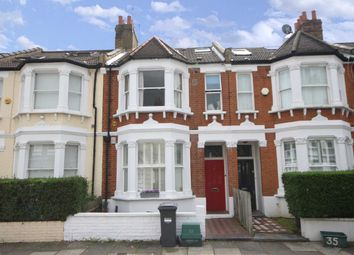 Thumbnail 2 bed flat to rent in Balfern Grove, London