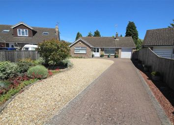 Thumbnail 3 bed detached bungalow for sale in Ringsbury Close, Purton, Wiltshire