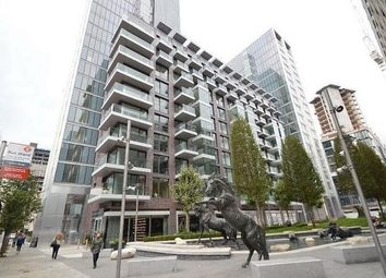 Thumbnail 3 bed flat to rent in Leman Street, Aldgate