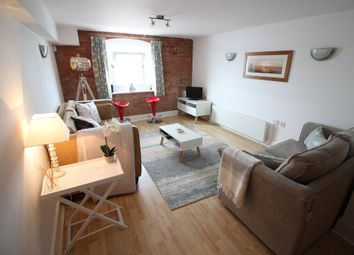 Thumbnail 1 bed flat to rent in The Quayside Maltings, High Street, Mistley, Manningtree