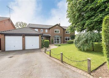 Thumbnail 5 bed detached house for sale in Hartwell Gardens, Harpenden, Hertfordshire