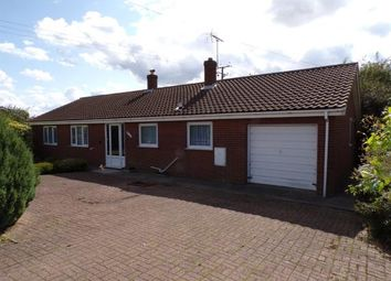 Thumbnail 3 bed bungalow for sale in Barroway Drove, Norfolk
